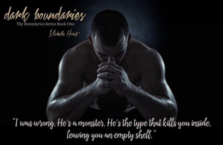 Dark Boundaries - Teaser 2