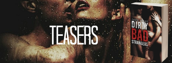Dirty Bad Strangers Teasers