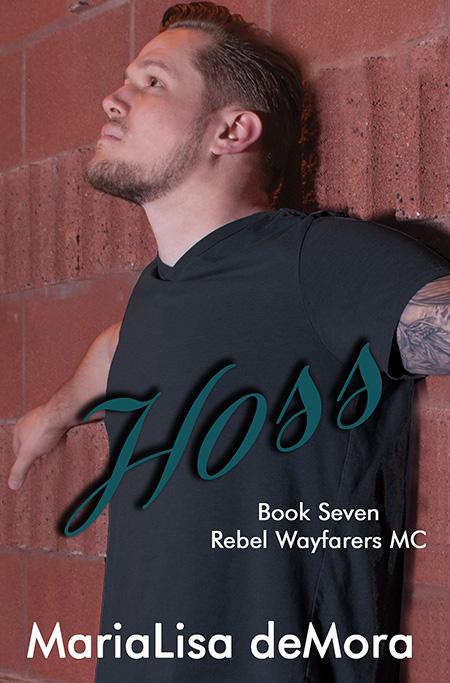 Hoss Cover