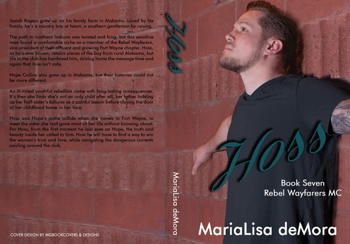 Hoss Full cover