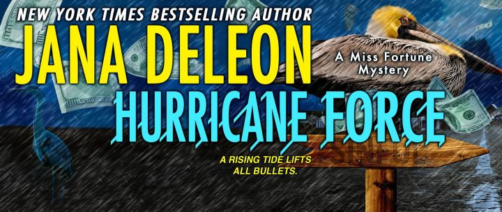 Hurricane force rb banner