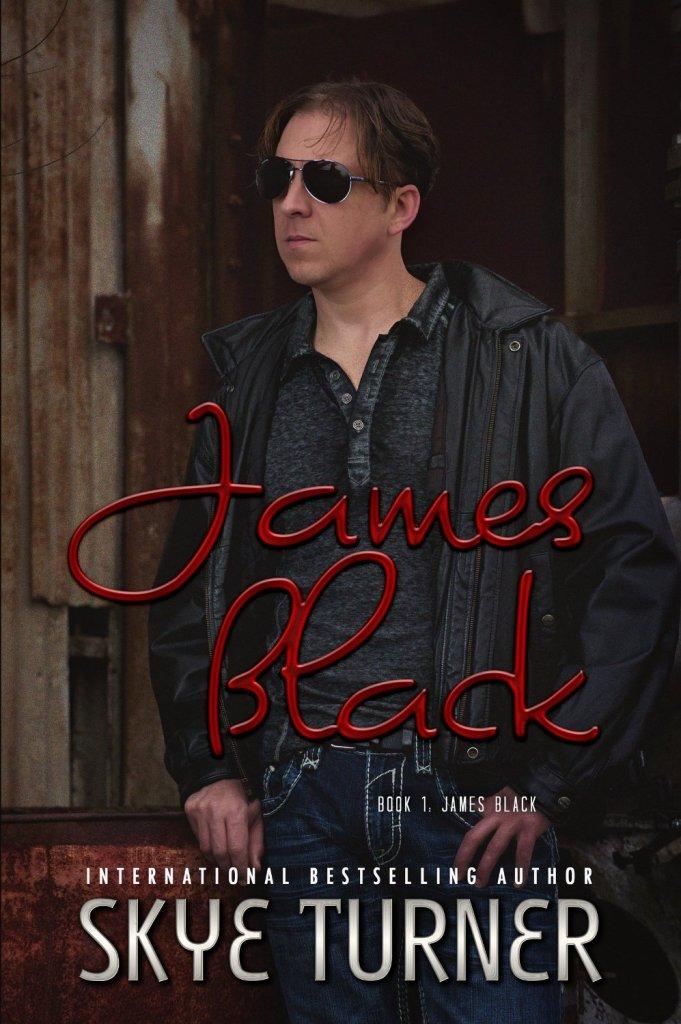 James Black Cover