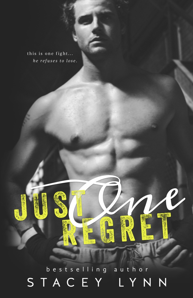 Just One Regret Cover