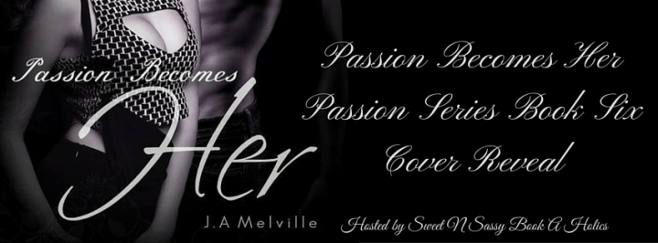 Passion Becomes Her Banner