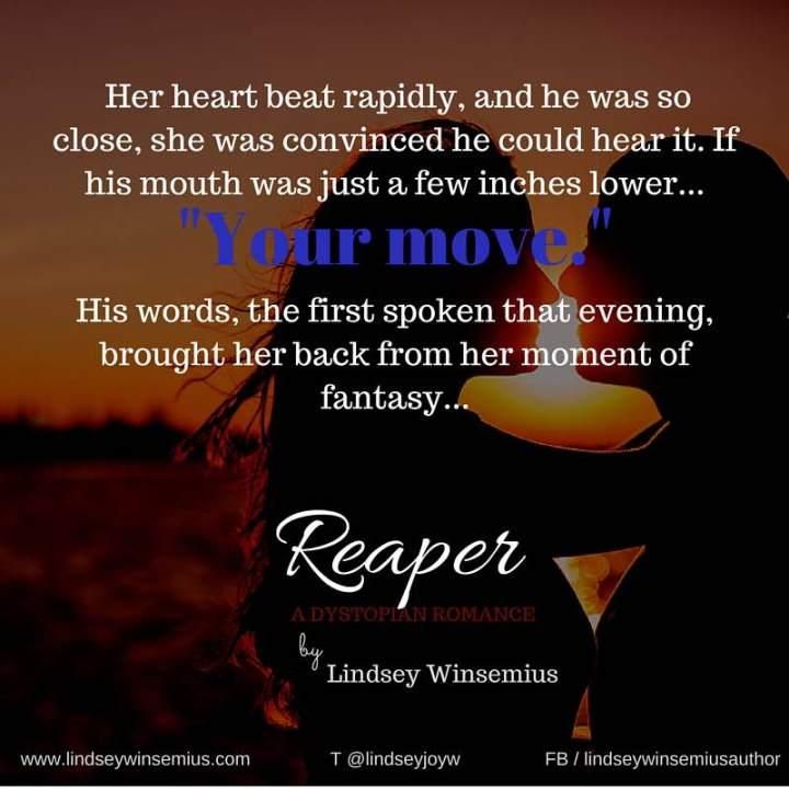 Reaper Teaser 2
