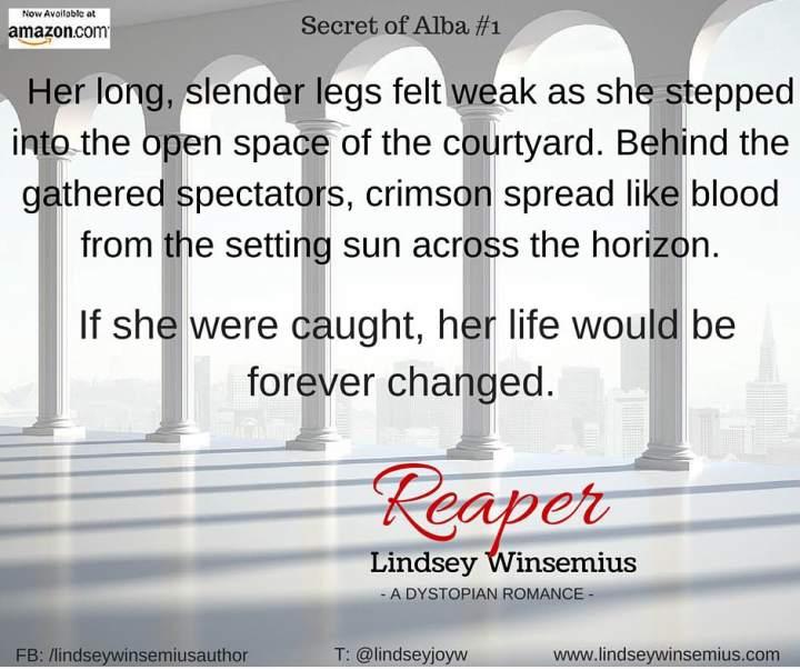 Reaper Teaser 3