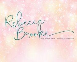 REbecca Brooke Author Image