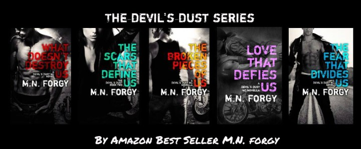 The Devil's Dust Series