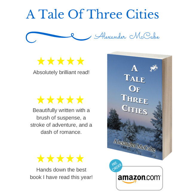 A Tale of Three Cities T4