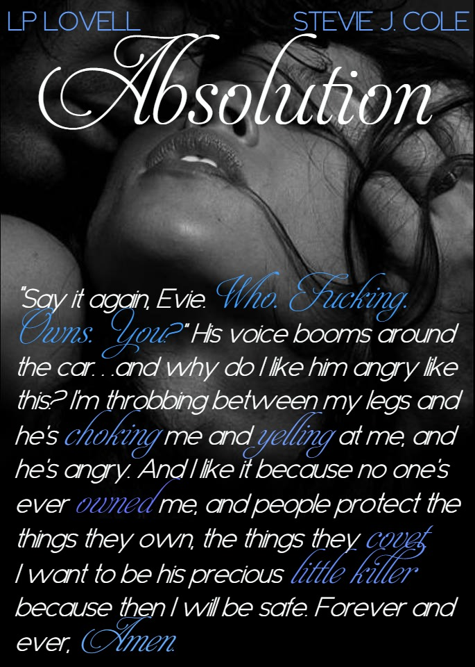 Absolution erotic-1