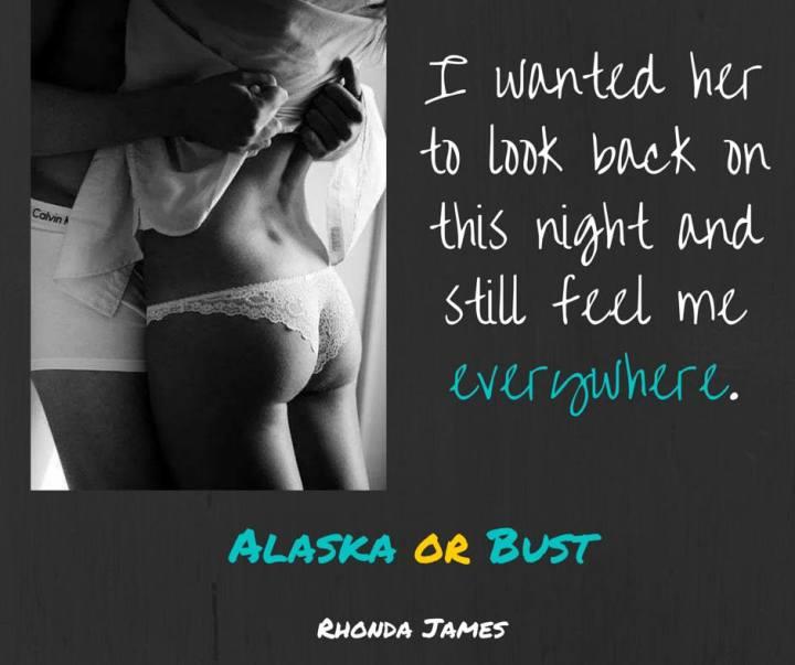 alaska of bust teaser 4