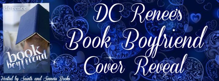 Book Boyfriend Cover Reveal Banner