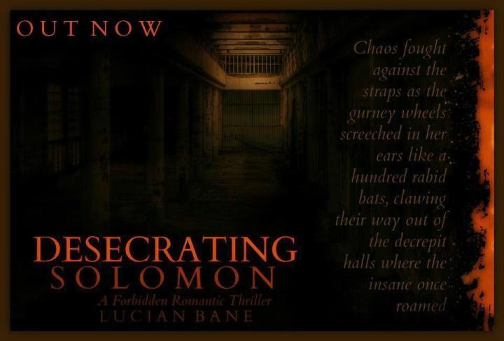Desecrating Solomon t4