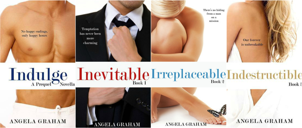 Angela graham pdf irreplaceable
