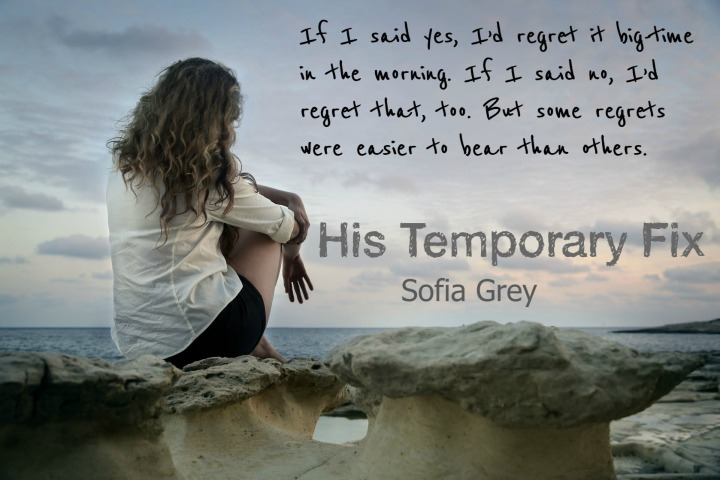 His Temporay Fix teaser 3