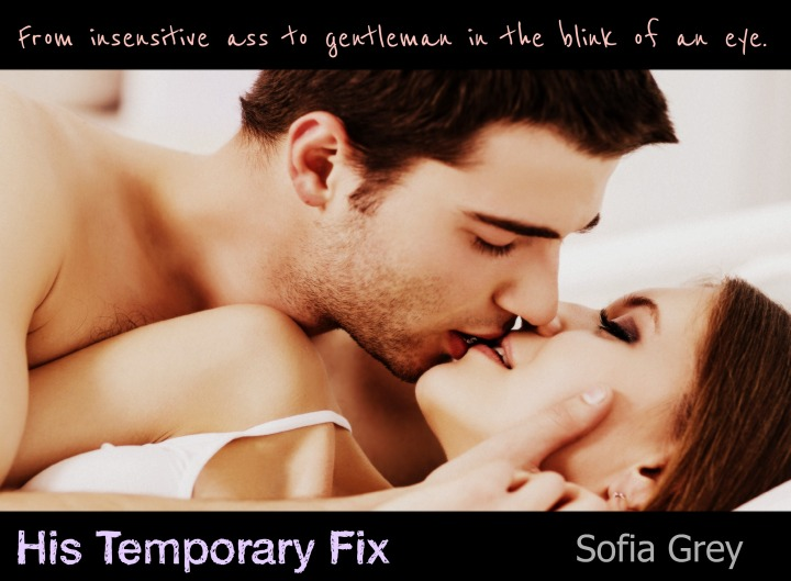 His Temporay Fix teaser 5