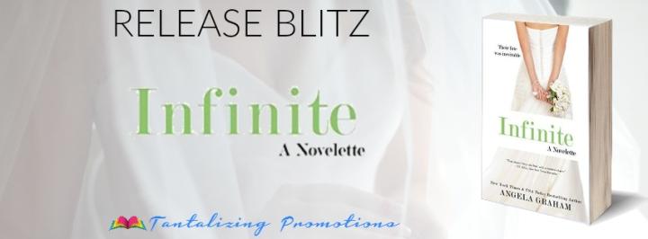 Infinite Release Banner