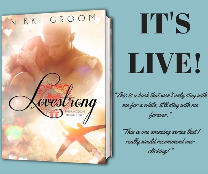 Lovestrong Live