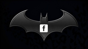 Lucain Bane Batman Facebook