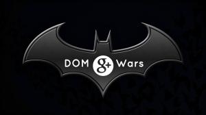 Lucain Bane Batman google+ dom wars