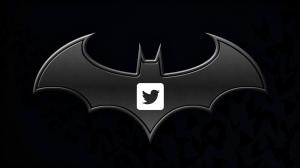 Lucain Bane Batman Twitter