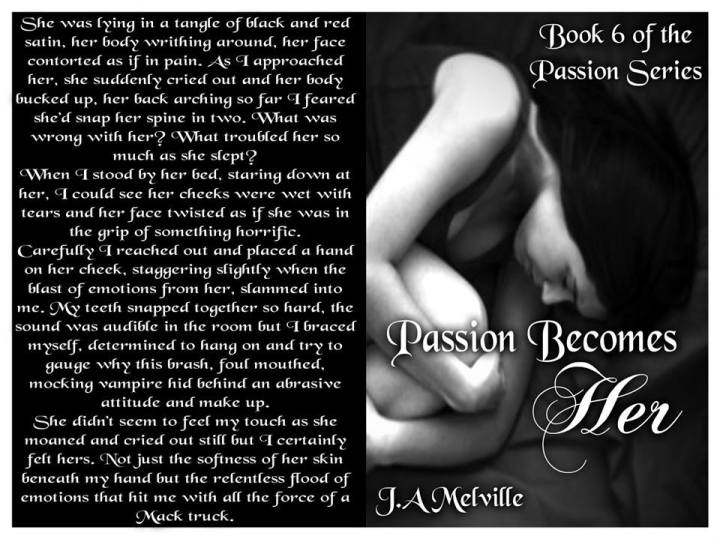 Passion Becomes Her Teaser 3
