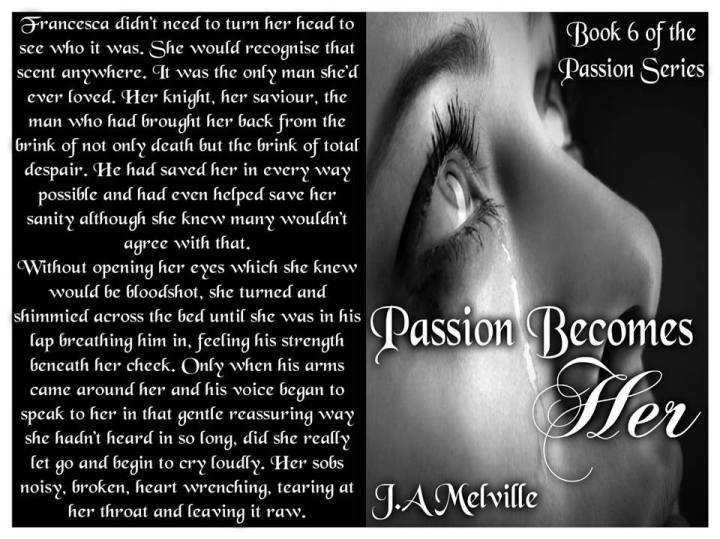 Passion Becomes Her Teaser 4