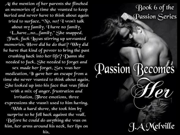 Passion Becomes Her Teaser 5