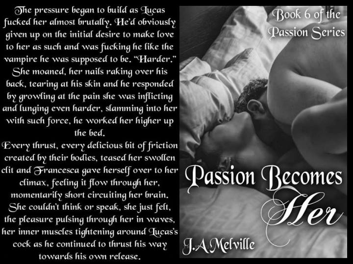 Passion Becomes Her Teaser 7