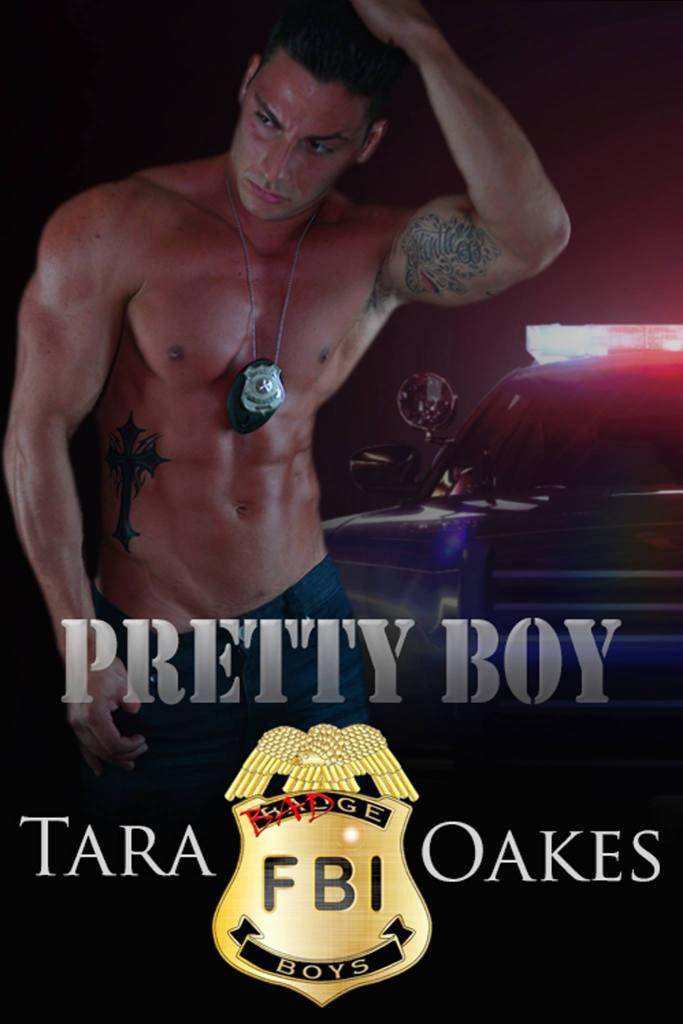 Pretty Boy Cover