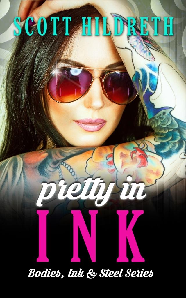 Pretty in Ink Stevie