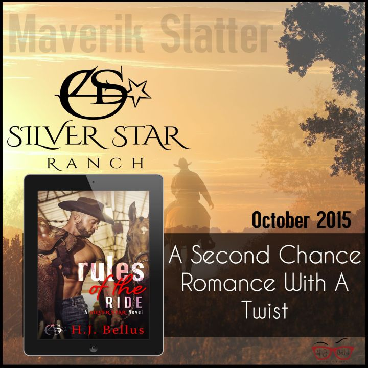 Rules Of The Ride  romance with a chance