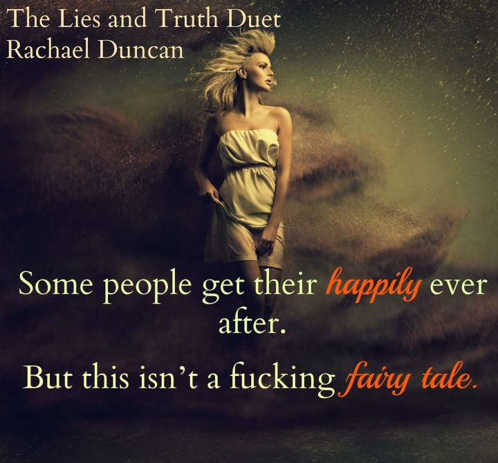 The Lies and Truth t1