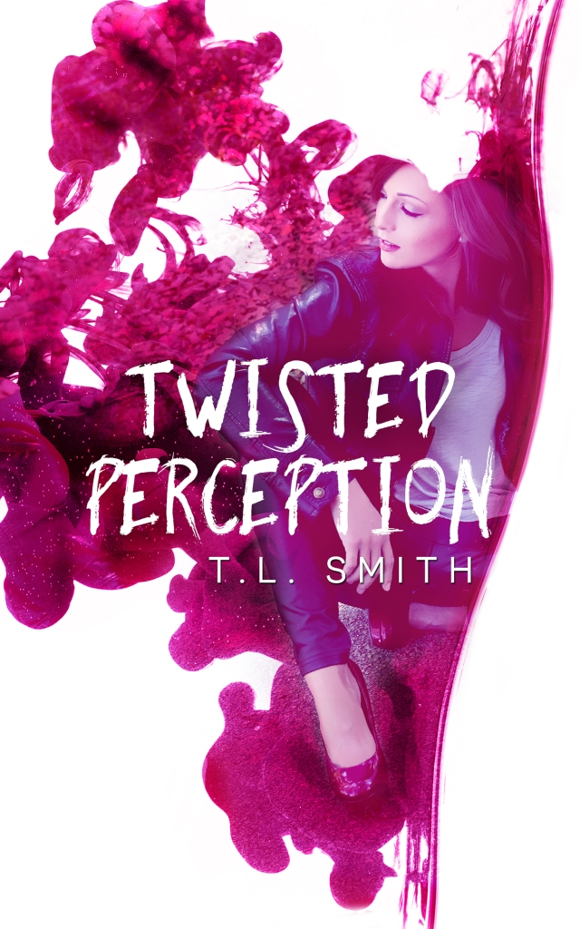 TWISTED PERCEPTION COVER