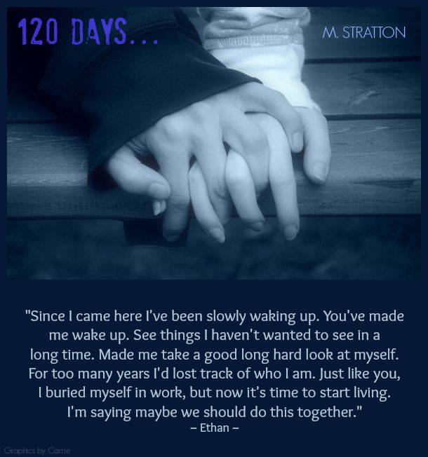 120 Days T5