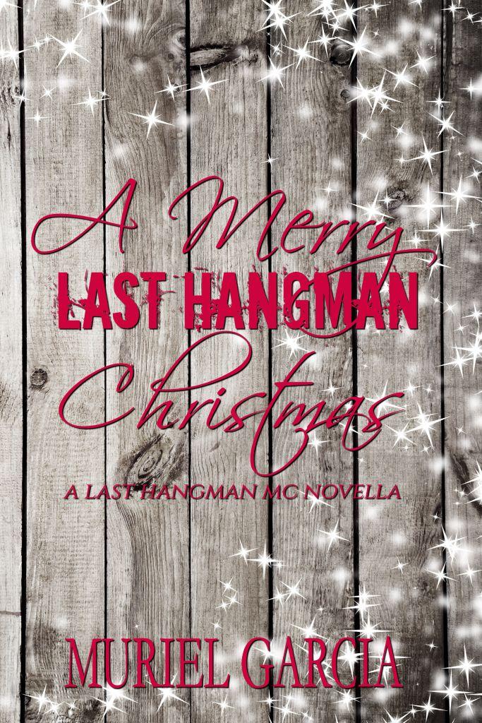 A MERRY LAST HANGMAN CHRISTMAS NOVELLA COVER