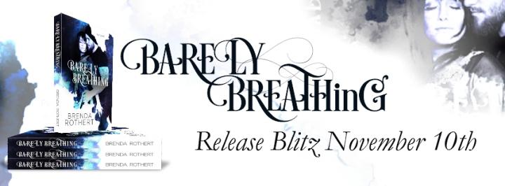 Barely Breathing Release Blitz