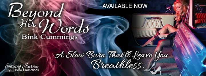 Beyond Her Words Release Banner 3