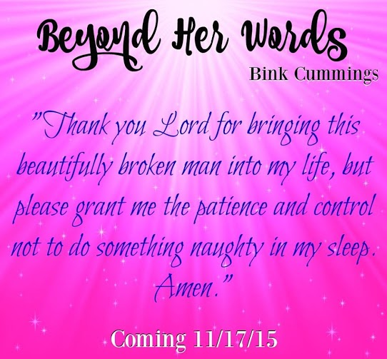 Beyond Her Words T3