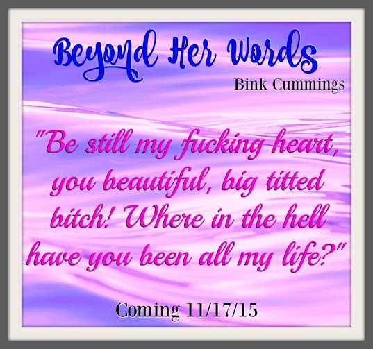 Beyond Her Words T4