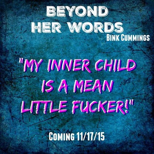 Beyond Her Words T5