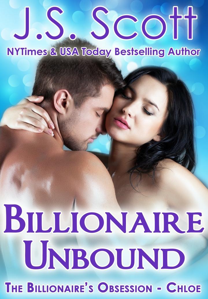 Billionaire Unbound-Chloe