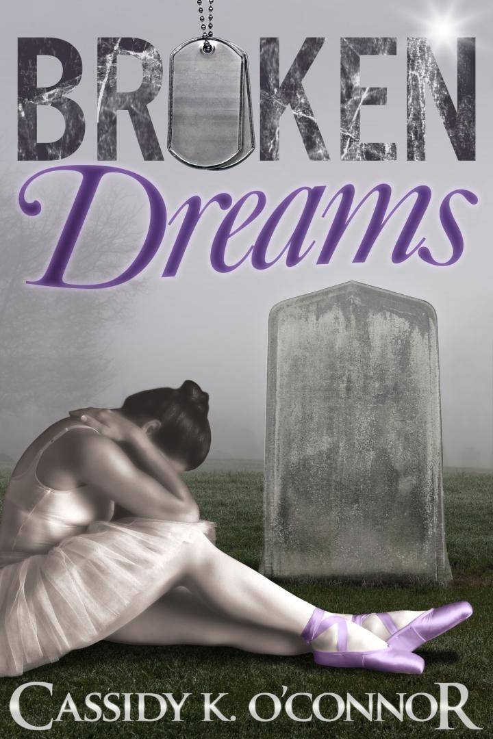 Broken Dreams eBook cover