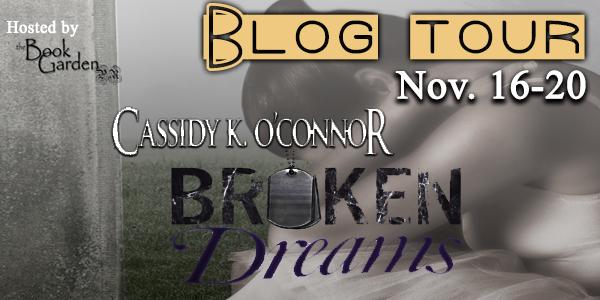 Broken Dreamstourbanner