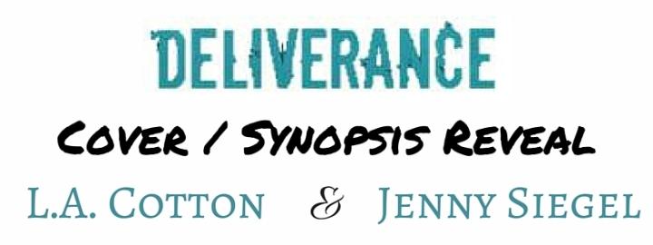 Deliverance Cover Banner