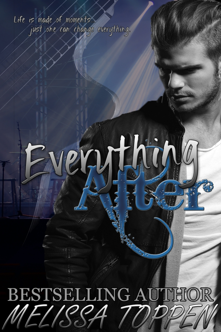 Everything After Digital Cover