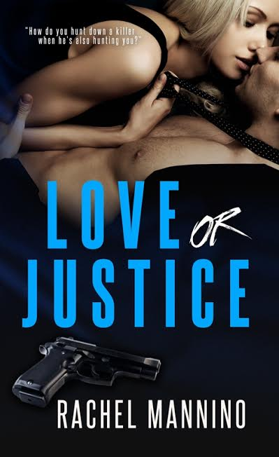 Love Or Justice