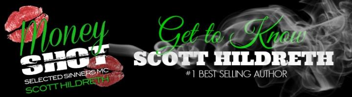 Money Shot Scott Hildreth