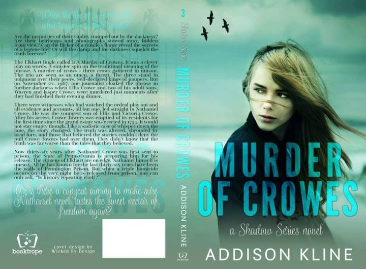 Murder Of Crowes  full