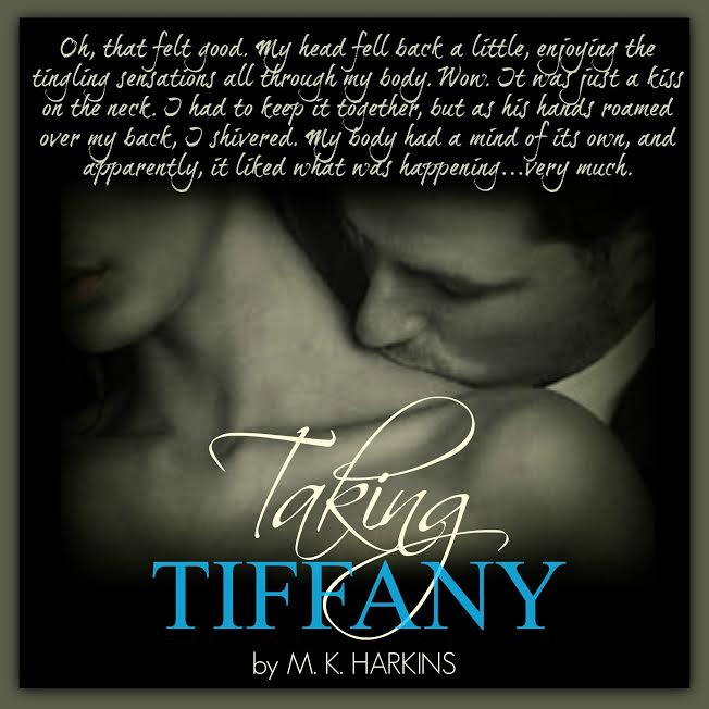 Taking Tiffany 1